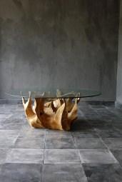 Stunning Coffee Table Design Ideas 40