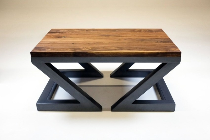 Stunning Coffee Table Design Ideas 41