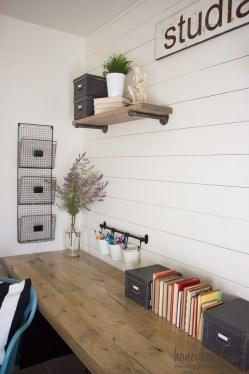 Unique Farmhouse Interior Design Ideas 21