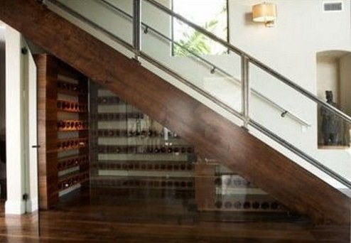 Unique Staircase Landings Featuring Creative Use Of Space 05