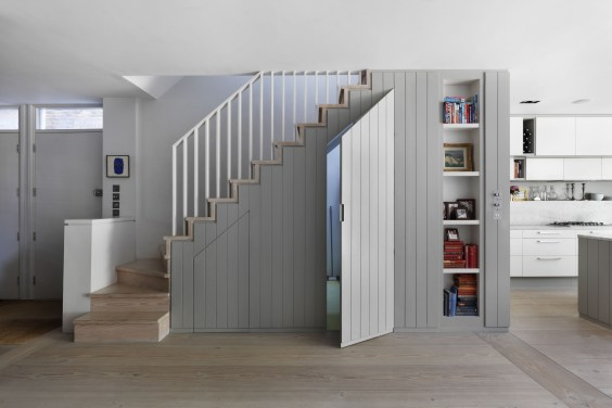 Unique Staircase Landings Featuring Creative Use Of Space 17