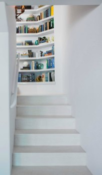 Unique Staircase Landings Featuring Creative Use Of Space 32