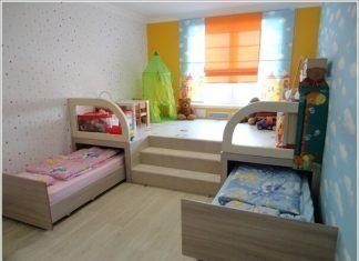 Wonderful Multifunctional Bed For Space Saving Ideas 09