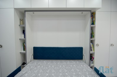 Wonderful Multifunctional Bed For Space Saving Ideas 14