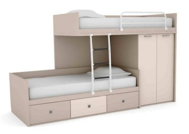 Wonderful Multifunctional Bed For Space Saving Ideas 16