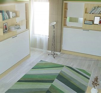 Wonderful Multifunctional Bed For Space Saving Ideas 25