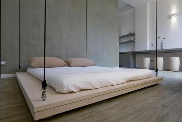 Wonderful Multifunctional Bed For Space Saving Ideas 33