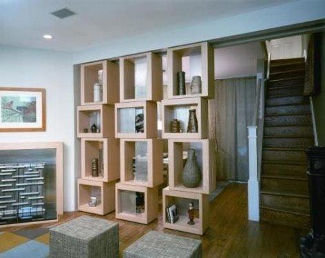 Wonderful Room Divider Ideas 11