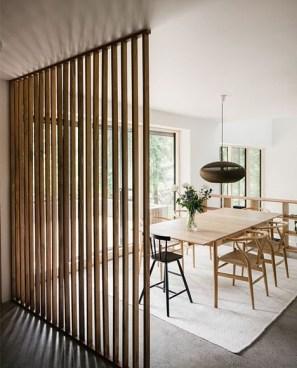Wonderful Room Divider Ideas 43