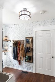 Amazing Diy Laundry Room Makeover With Farmhouse Style Ideas 01