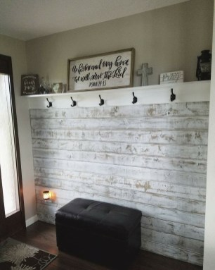 Amazing Diy Laundry Room Makeover With Farmhouse Style Ideas 18