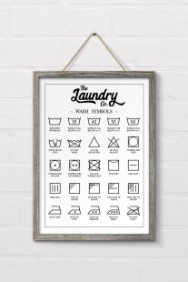 Amazing Diy Laundry Room Makeover With Farmhouse Style Ideas 42