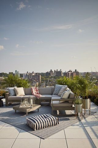 Awesome Balcony Tips For Perfect Balcony Ideas 14