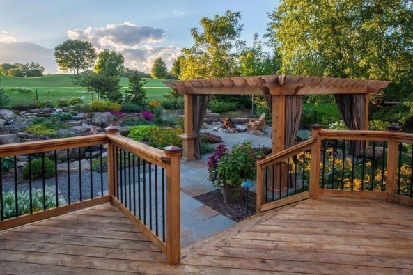 Awesome Balcony Tips For Perfect Balcony Ideas 16