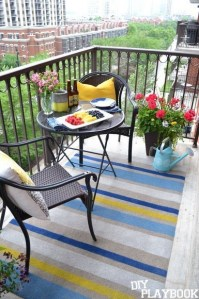 Awesome Balcony Tips For Perfect Balcony Ideas 40