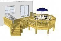 Awesome Balcony Tips For Perfect Balcony Ideas 45