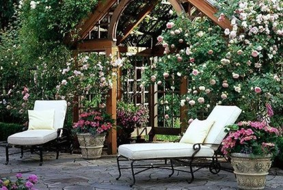 Best Ways To Create A Relaxing Porch Ideas For Big Family 06