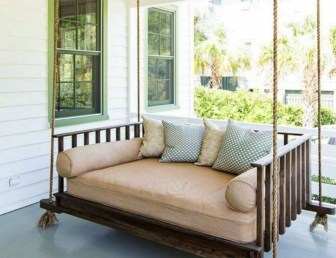 Best Ways To Create A Relaxing Porch Ideas For Big Family 19