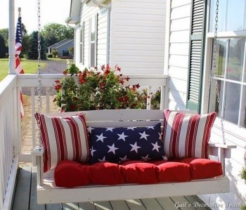 Best Ways To Create A Relaxing Porch Ideas For Big Family 35