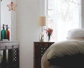 Comfy Boho Bedroom Decor With Attractive Color Ideas 21