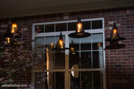 Elegant Diy Halloween Ideas For Outdoor Decoration 36