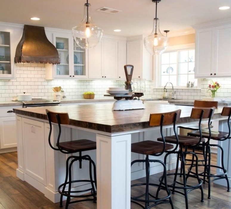 Fabulous Kitchen Countertop Trends Design For Small Space Ideas 18