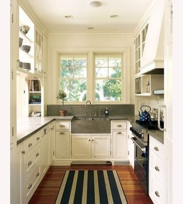Fabulous Kitchen Countertop Trends Design For Small Space Ideas 20