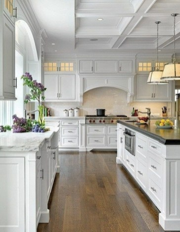 Fabulous Kitchen Countertop Trends Design For Small Space Ideas 22