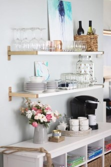 Fabulous Kitchen Countertop Trends Design For Small Space Ideas 31