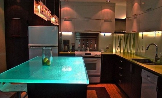 Fabulous Kitchen Countertop Trends Design For Small Space Ideas 38