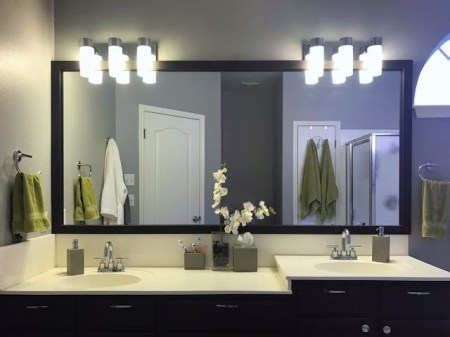Gorgoeus Diy Remodeling Bathroom Projects On A Budget Ideas 01