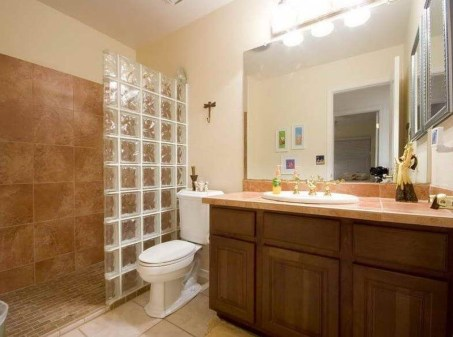Gorgoeus Diy Remodeling Bathroom Projects On A Budget Ideas 03