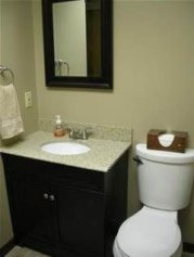 Gorgoeus Diy Remodeling Bathroom Projects On A Budget Ideas 05