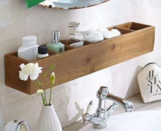 Gorgoeus Diy Remodeling Bathroom Projects On A Budget Ideas 19