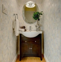 Gorgoeus Diy Remodeling Bathroom Projects On A Budget Ideas 26