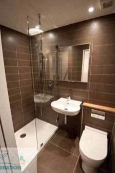 Lovely Modern Farmhouse Design For Bathroom Remodel Ideas 10