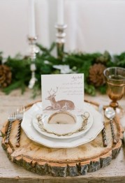 Lovely Turkey Decor For Your Thanksgiving Table Ideas 20