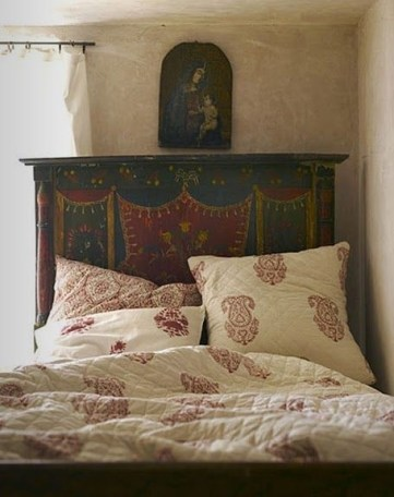 Marvelous Master Bedroom Bohemian Hippie To Inspire Ideas 17