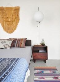 Marvelous Master Bedroom Bohemian Hippie To Inspire Ideas 21