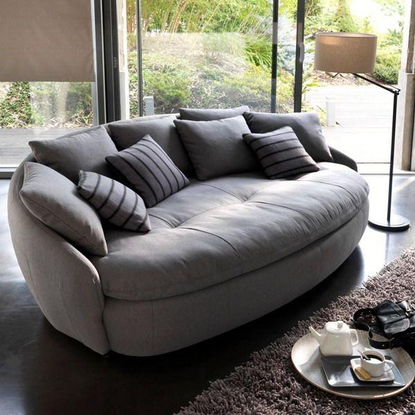 Modern Sofa Living Room Furniture Design Ideas 04
