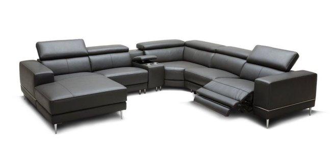 Modern Sofa Living Room Furniture Design Ideas 33