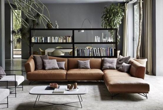 Modern Sofa Living Room Furniture Design Ideas 41