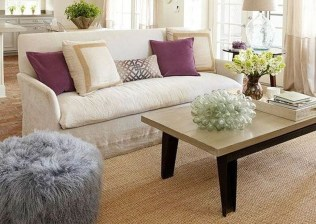 Popular Coffee Table Styling To Living Room Ideas 11