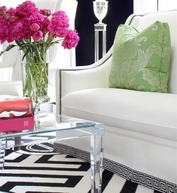 Popular Coffee Table Styling To Living Room Ideas 37