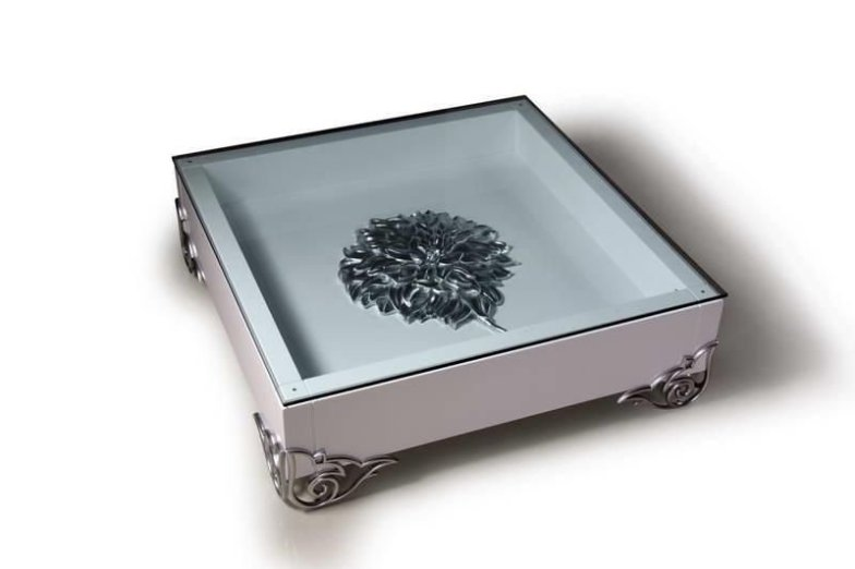 Popular Coffee Table Styling To Living Room Ideas 43