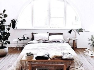 Popular Scandinavian Bedroom Design For Simple Bedroom Ideas 05