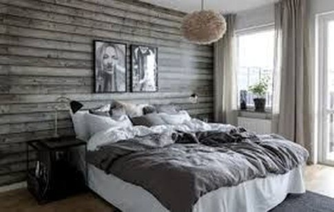 Popular Scandinavian Bedroom Design For Simple Bedroom Ideas 07