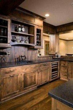 Romanic Rustic Style Decor Ideas 35