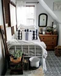 Simple Tiny Bedrooms Design With Huge Style Ideas 29