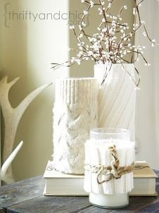 Stunning Winter Decoration Ideas 09